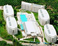 Фото отеля Daima Biz Resort 5* (Дайма Биз Резорт 5*)
