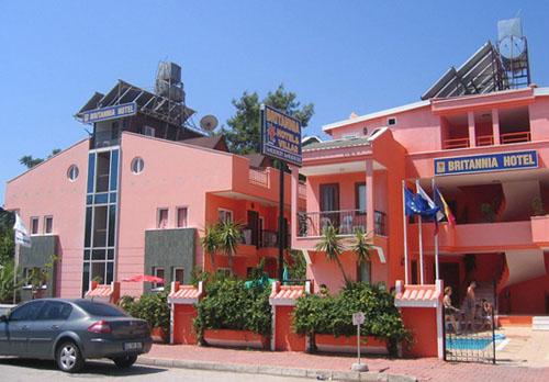 испания отель amaika 4 испания