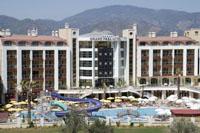 Фото отеля Grand Pasa Hotel 5* (Гранд Паша Отель 5*)