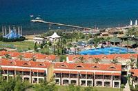 Фото отеля Aqua Fantasy Aquapark Hotel & Spa 5* (Аква Фэнтези Аквапарк Отель энд Спа 5*)