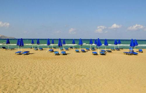 Фото отеля Armonia Beach 3* (Армония Бич 3*)