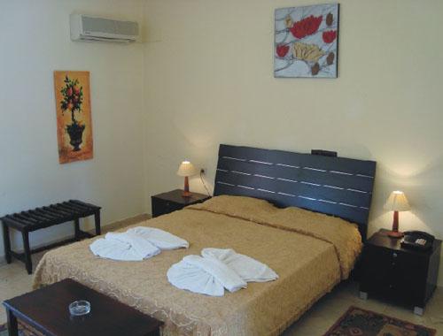 Фото отеля Bomo Club Amnissos Residence 3* (Бомо Клаб Амниссос Резиденс 3*)