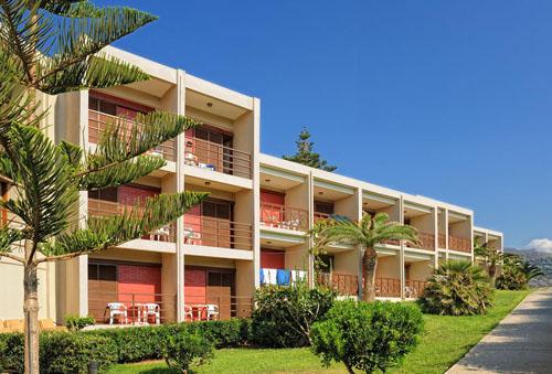 Фото отеля Dessole Malia Beach 4* (Дессоле Малия Бич 4*)