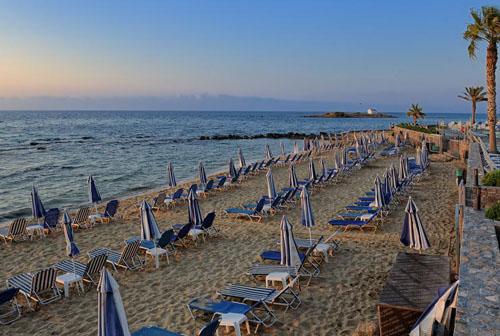 ���� ����� Dessole Malia Beach 4* (������� ����� ��� 4*)