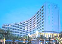 Фото отеля Capsis Hotel Rhodes 5* (Капсис Отель Родос 5*)