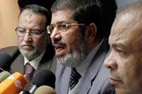 Фото - Исламисты Египта