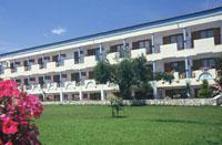 Фото отеля Tresor Sousouras 4* (Трезор Соусоурас 4*)