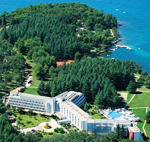 Фото отеля Laguna Mediteran Hotel 3* (Лагуна Медитеран Отель 3*)