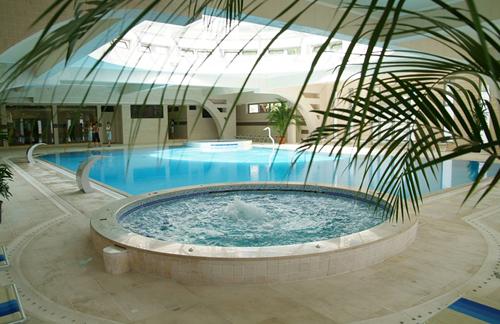 Фото отеля Mediteran Hotel 4* (Медитеран Отель 4*)