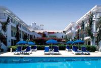 Фото отеля Nissi Park Hotel 3* (Нисси Парк Отель 3*)