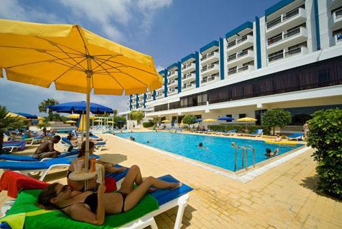 Фото отеля Cyprotel Florida Hotel 4* (Кипротель Флорида Отель 4*)