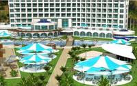 Фото отеля Annabella Diamond Hotel & Spa 5* (Анабелла Даймонд Отель энд Спа 5*)