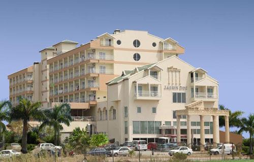 Фото отеля Side Aurora Hotel 4* (Сиде Аврора Отель 4*)