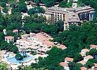 Фото отеля Jacaranda Club & Resort 5* (Джакаранда Клуб энд Резорт 5*)