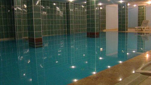 Фото отеля Side Yesiloz Hotel 4* (Сиде Есилоз Отель 4*)
