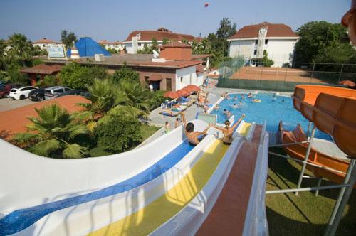Отель Sailor S Beach Club Hv1 4 Сайлорс Бич Клуб Hv1 4
