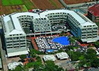 Фото отеля Aqua Hotel Aquamarina 3* (Аква Отель Аквамарина 3*)