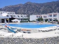 Фото отеля Evripides Village Beach 4* (Эврипидис Вилладж Бич 4*)