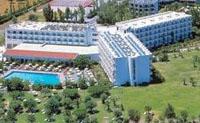 Фото отеля Irene Palace Hotel 4* (Ирен Палас Отель 4*)