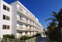 Фото отеля Marilena Hotel 4* (Марилена Отель 4*)