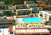 Фото отеля Aqua Sun Village 4* (Аква Сан Виладж 4*)
