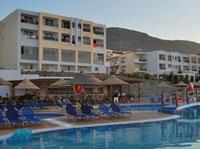 Фото отеля Mediterraneo Hotel 4* (Медитерранео Отель 4*)