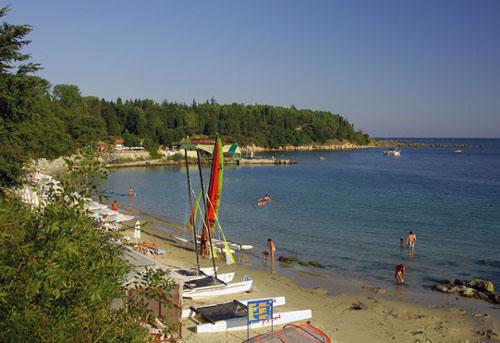Фото отеля Sol Nessebar Bay 4* (Сол Несебр Бей 4*)