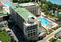 Фото отеля Sol Nessebar Mare 4* (Сол Несебр Маре 4*)