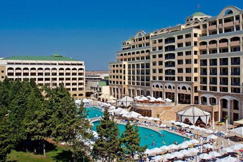 Фото отеля Sol Nessebar Palace 5* (Сол Несебр Палас 5*)