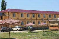 Фото отеля «Голубая лагуна» (Коблево, Николаевская область)
