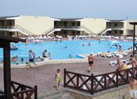Фото базы отдыха «Водный Мир» (Кирилловка, Запорожская область, Украина)