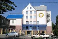 Фото отеля «Адмирал» (Скадовск, Херсонская область, Украина)