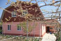 Фото частного домовладения «Шторм» (Большевик, Херсонская область)