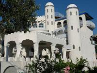 Фото мини-отеля «Вилла Касабланка (Casablanca)» (Затока, Одесская область)