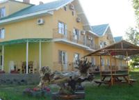 Фото базы отдыха «Ника 2» (Затока, Одесская область, Украина)