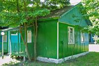 Фото базы отдыха «Радуга» (Николаевка, Одесская область)