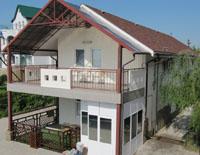 Фото отеля «Жемчужина Азовья» (Мелекино, Азовское море, Донецкая область)