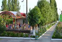 Фото СОК «Алые паруса» (Скадовск, Херсонская область, Украина)