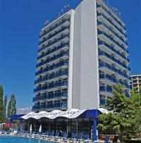 Фото отеля Палас 3* (Hotel Palace 3*)