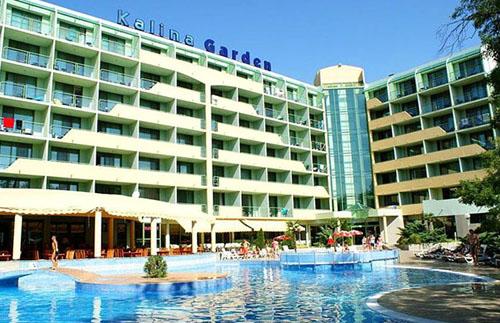 Фото отеля MPM Hotel Kalina Garden 4* (МПМ Отель Калина Гарден 4*)