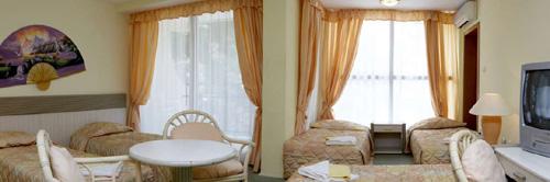 Фото отеля Сердика 3* (Serdika 3*)