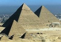 Фото - Египетские пирамиды