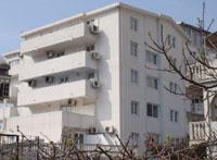 Фото отеля Villa Azzuro 3* (Вилла Азуро 3*)