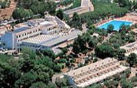 Фото отеля Citta Del Mare 3* (Чита дель Маре 3*)
