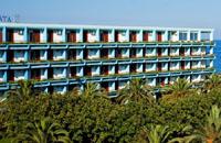 Фото отеля Atahotel Naxos Beach 4* (Атаотель Наксос Бич 4*)