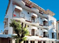 Фото отеля Mirador Hotel 3* (Мирадор Отель 3*)