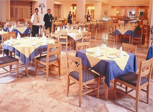 Фото отеля Marina Palace 4* (Марина Палас 4*)