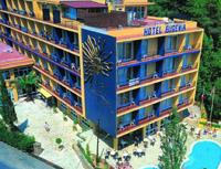 Фото отеля Santa Cristina Hotel 4* (Санта Кристина Отель 4*)