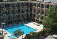 Фото отеля Club Herakles Hotel 3* (Клуб Хераклес Отель 3*)