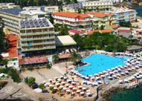 Фото отеля Eri Beach & Village 4* (Эри Бич энд Виладж 4*)
